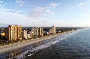 Hilton Grand Vacations At Anderson Ocean Club