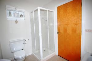 波特拉什海景公寓的一间浴室