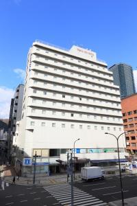酒店所在大楼