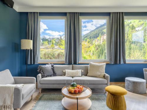 Das Schider - sanfter Luxus trifft Aparthotel
