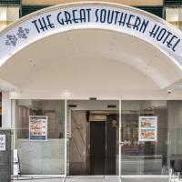 布里斯班大南部酒店,位于布里斯班的酒店