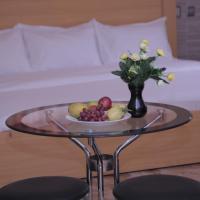 Dilida Guest Suites,位于阿布贾的酒店