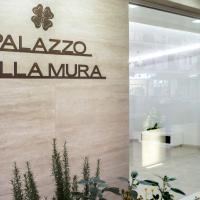 Palazzo Della Mura,位于安格里的酒店