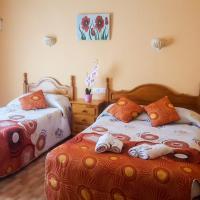 Hostal El Caminero,位于普瑞拉纳的酒店