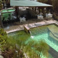 Hotel Termales Tierra Viva,位于马尼萨莱斯的酒店