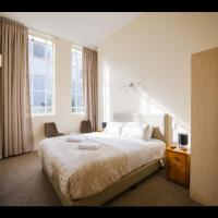 Grand Central Serviced Apartments,位于奥克兰的酒店
