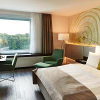 Steigenberger Airport Hotel Frankfurt(法兰克福施泰根博阁度假酒店)
