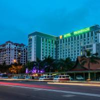 亚庇凯城酒店,位于哥打京那巴鲁的酒店