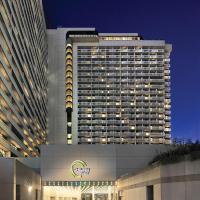 切尔西多伦多酒店,位于多伦多的酒店