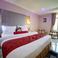 Corinthia Villa Hotel,位于阿布贾的酒店