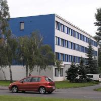 Hostel Modrá(莫德拉旅馆)