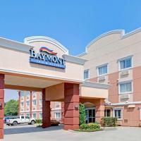 达拉斯爱田贝蒙特旅馆套房酒店,位于达拉斯的酒店