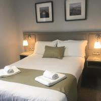 大桥酒馆住宿加早餐旅馆,位于威克洛的酒店