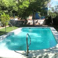 Hostal El Venero,位于索蒂略德拉德拉达的酒店