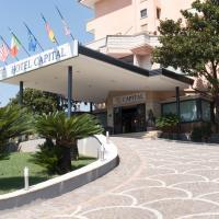 首都酒店,位于坎帕尼亚的酒店