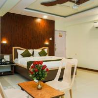 Treebo Trend Hillway Inn Mahabaleshwar Market,位于马哈巴莱斯赫瓦尔的酒店