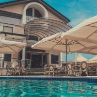 茵索尼娅酒店,位于阿格罗波利的酒店