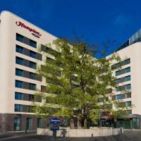 Hampton By Hilton Frankfurt Airport