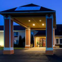 Quality Inn Plainfield I-395,位于普兰菲尔德的酒店