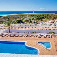 SBH Maxorata Resort,位于莫罗德哈布雷的酒店