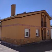 El Refugio del Resinero,位于科卡的酒店
