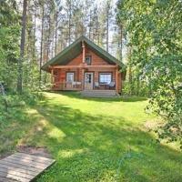 Holiday Home Pikkutupa,位于Hyyrylä的酒店