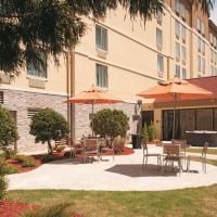 亚特兰大北机场套房汽车旅馆,位于亚特兰大的酒店