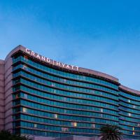 坦帕湾凯锐豪华酒店,位于坦帕的酒店