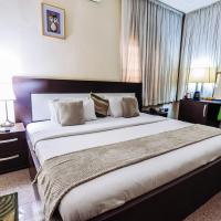 宁静缪斯酒店 ,位于阿布贾的酒店