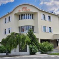 Villa St. Tropez(优雅酒店)
