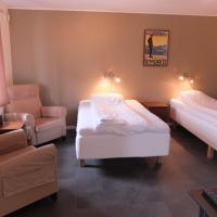 Trolltunet AB,位于赫马万的酒店