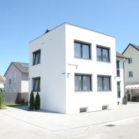 Kleine Studio-Wohnung, kontaktloser Check-in