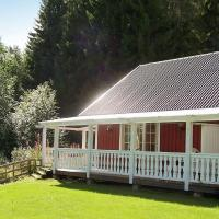 Two-Bedroom Holiday home in Torsby 1,位于欧弗拜恩的酒店