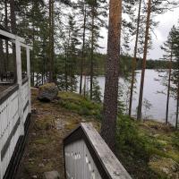 Tontti,位于Petääjärvi的酒店