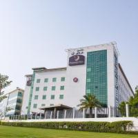 迪拜国际机场普瑞米尔酒店,位于迪拜的酒店