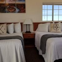 Grand Canyon Private Suite Retreat ✮ Sleeps 6 ✮,位于瓦莱的酒店