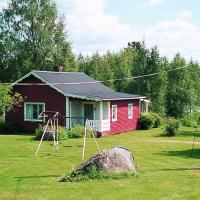 One-Bedroom Holiday home in Torsby 1,位于欧弗拜恩的酒店