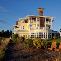 Resort at Port Ludlow,位于Port Ludlow的酒店