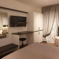 Residenza Carlucci,位于安格里的酒店