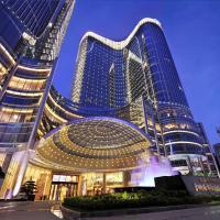 Sofitel Guangzhou Sunrich,位于广州的酒店