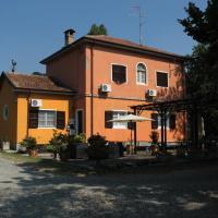 Il Biancospino,位于Casteggio的酒店