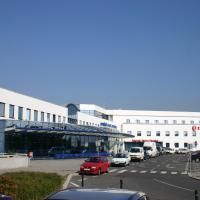 Ramada Airport Hotel Prague(华美达布拉格机场酒店)