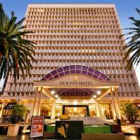 珀斯皇爵大酒店,位于珀斯的酒店