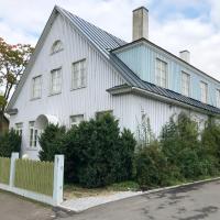 Villa Wesenbergh,位于拉克韦雷的酒店