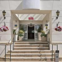Airport Inn & Spa Manchester(曼彻斯特机场酒店及Spa)