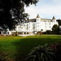 伯恩茅斯罗锐Spa酒店,位于伯恩茅斯的酒店