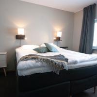 Hemavans Högfjällshotell,位于赫马万的酒店