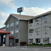 阿宾登智选假日酒店,位于阿宾顿的酒店