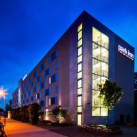 Park Inn by Radisson Frankfurt Airport(雷迪森弗兰克福特机场公园旅馆)