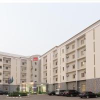 Hotel Reno,位于阿布贾的酒店